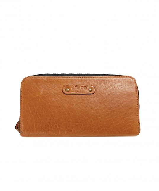 Barbara Wallet Camel