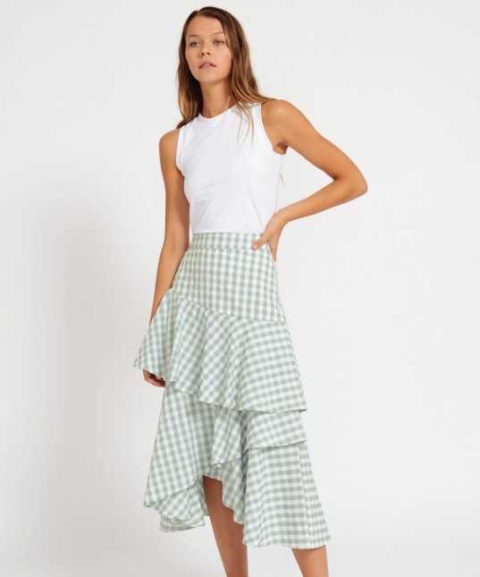 Coda Skirt Check