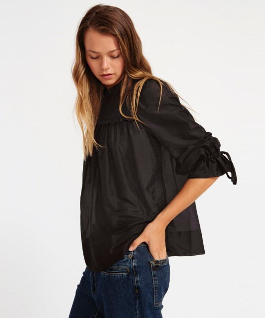 Estelle Top Black