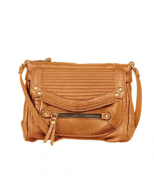 Giulia Bag Camel