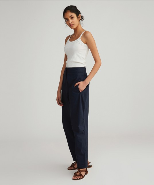 Billie Pant Navy