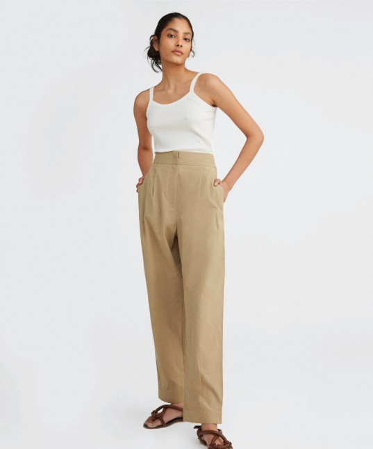 Nyle Pant Fennel