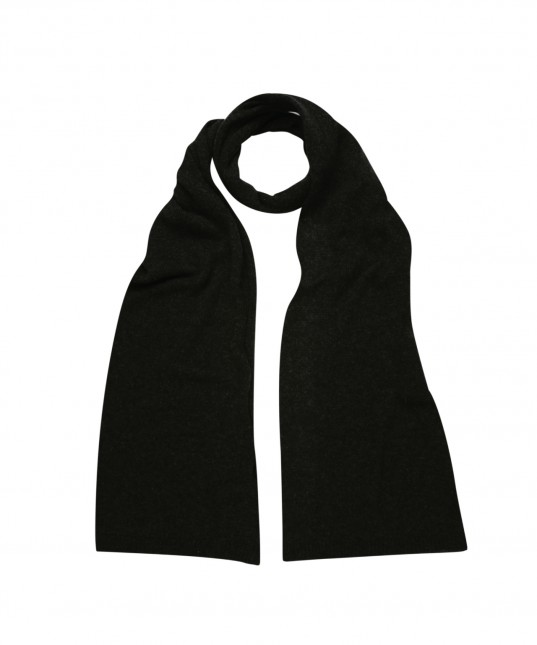 Theodore Scarf Charcoal