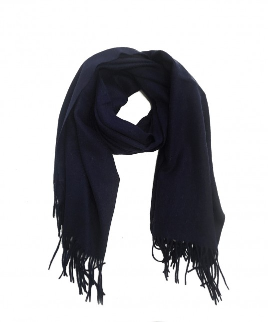 Evelyn Scarf Navy