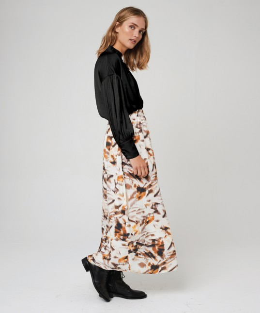 Julienne Skirt Dorian