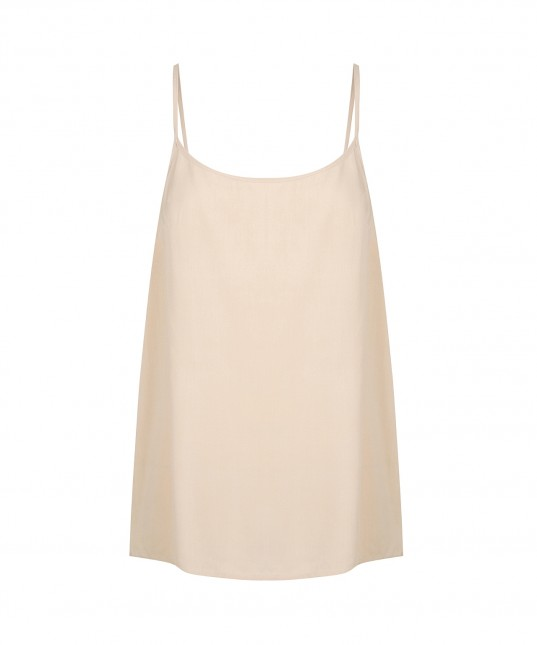 Oden Camisole Nude
