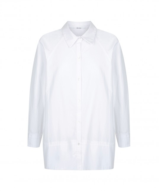 Romeo Shirt White