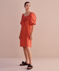 Adeline Dress Lotus
