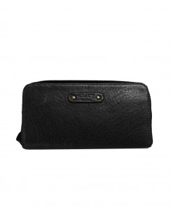 Barbara Wallet Black