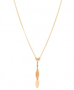 Bryant Necklace Gold