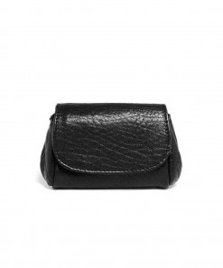 Friend Wallet Black