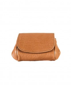 Friend Wallet Camel