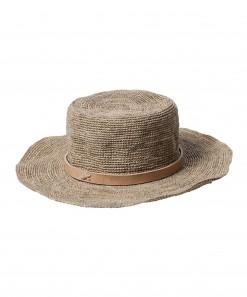 Gaston Hat Tea