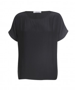 Jeremy S/S Top Black