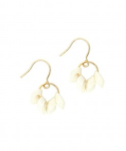 Little Pegasus Earring Cream