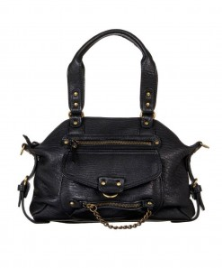 Mini Odelia Bag Black