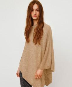 Athena Merino/Cashmere Wrap Flax