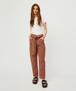 Reiss Pant Clay