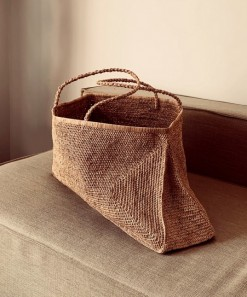 Alice Bag Natural