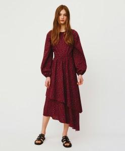 Akira Dress Print