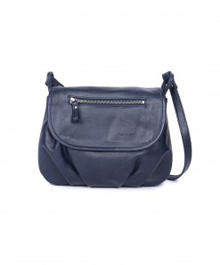 Jen Leather Bag Eclipse