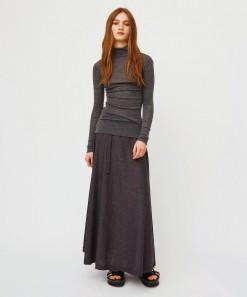 Jourden Skirt Charcoal