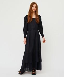 Kit Maxi Dress Black