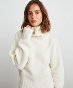 Mai Pullover Cream