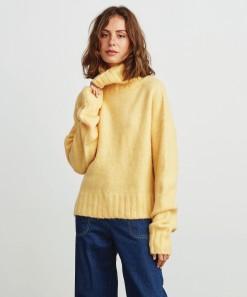 Mai Pullover Lemon