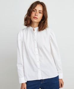 Monet Shirt White