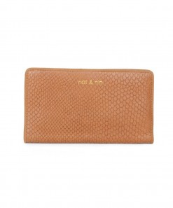 Anae Leather Wallet Spice