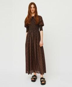 Clementine Dress Print