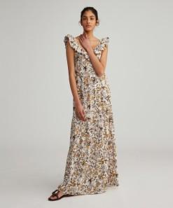 Coraline Maxi Dress Augustine