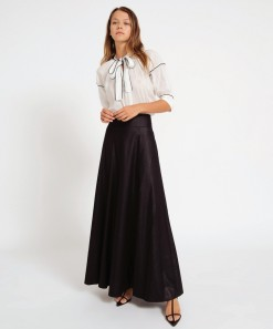 Elisa Skirt Black
