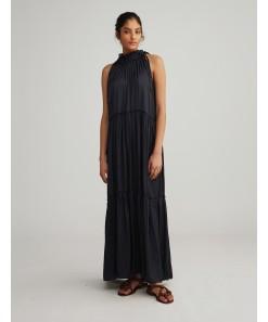 Imogen Dress Poet Eclipse