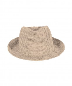 Iro Hat Natural