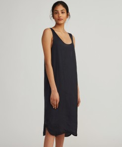 Jeremy Tank Dress Poet Eclipse
