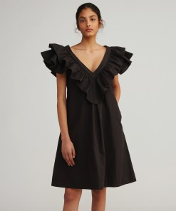 Rita Dress Black