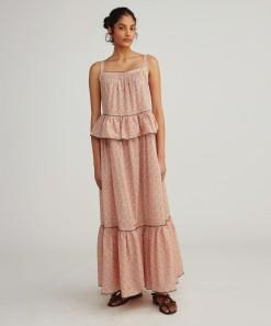 Venice Maxi Dress Sooki