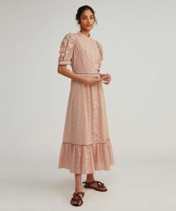 Venice Shirt Dress Sooki