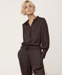 Joelle Shirt Black