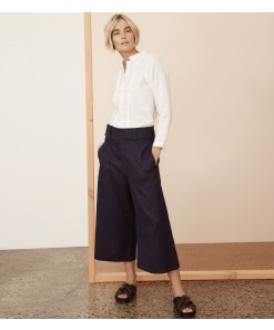 Indra Culotte Navy