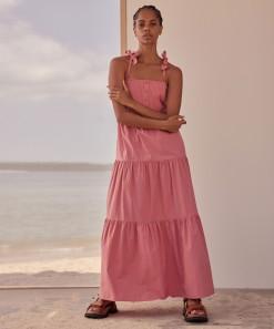 Joni Maxi Dress Lantana