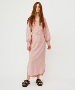 Kirrily Dress Terracotta