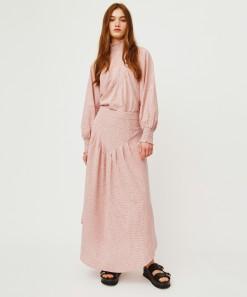 Kirrily Skirt Terracotta