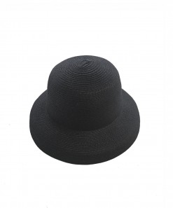 Bette Hat Black