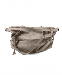 Cisco Leather Bag Mushroom