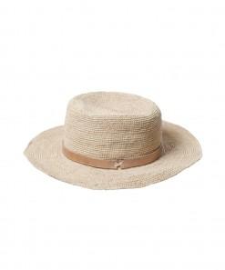 Gaston Hat Natural