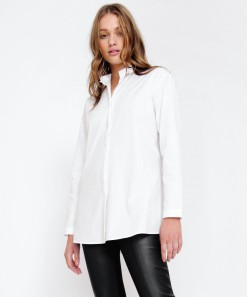 Kaylee Shirt White