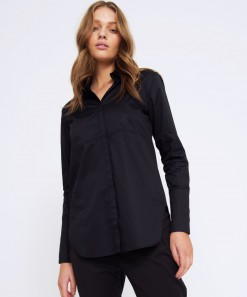 Marcella Shirt Black